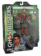 Ghostbusters Select Figure Series 3 - Janine Melnitz
