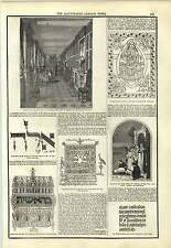 1843 Duke Of Sussex Library Ancient Bibles Illuminated