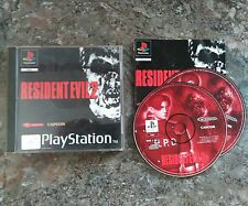 Resident Evil 2 complet - PS1