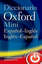 Minidiccionario Inglès: Fourth Edition