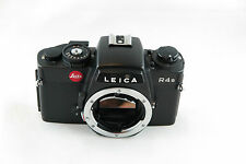 LEICA R4S BLACK BODY