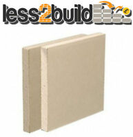 12.5mm Tapered Edge Plasterboard 10 sheets per pack