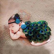 Newborn Baby Girls Boys Crochet Knit Photo Photography Prop Outfits Costume New