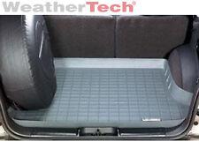 WeatherTech® Cargo Liner Trunk Mat - Jeep Grand Cherokee - 1993-1998 - Grey