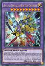 1X A-to-Z Dragon Buster Cannon -NM-Ultra Rare- SDKS-EN040- Seto Kaiba Structure