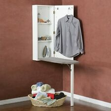 Southern Enterprises Wall Mount Ironing Center HZ3480R Ironing Center NEW