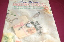 Erica Wilson's Brides Book - Things To Make For Your Wedding - Hardcover