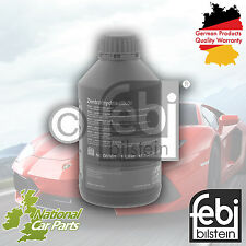 BMW E36 E46 E60 E61 E65 Genuine Hydraulic and Power Steering Fluid 1 Litre