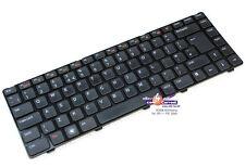 KEYBOARD NOTEBOOK TASTATUR DELL XPS 15 L502x VOSTRO 3555 04341X ENGLISH 160