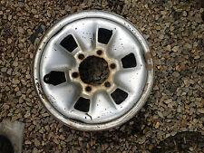 """86 87 88 89 90 91 92 93 94 95 Toyota Truck 4Runner 15"""" Steel Wheel **LOOK**"""