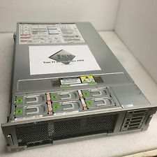 Sun Oracle SPARC T5-2 w/ 2x 3.6GHz CPU, 512GB, 2x 600GB HD, Rail Kit