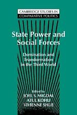 Cambridge Studies in Comparative Politics Ser.: State Power and Social Forces...