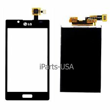 USA OEM Digitizer Touch + LCD Display Screen for LG Venice LG730 Splendor US730