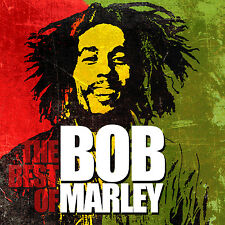 CD Bob Marley The Best Of Bob Marley  2CDs