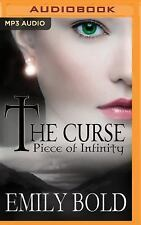 The Curse: Piece of Infinity 3 by Emily Bold (2016, MP3 CD, Unabridged)