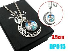1PCS Tales of Zestiria Necklace Pendant Box Cosplay Costume Collectibles Otaku