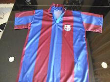 FC BARCELONA 80s - 90s trikot Cruyff Romario, Hagi, Stoichkov (gr. S-M)