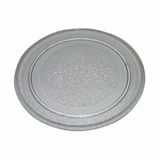 LG GOLDSTAR PANASONIC 245MM MICROWAVE TURNTABLE GLASS TRAY 3390W1G005A