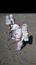 APOLLO ASTRONAUT, MOONWALKER IN 1/6 SCALE RESIN FIGURE KIT