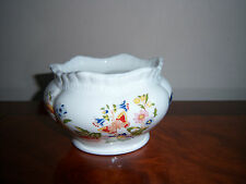 "AYNSLEY ""COTTAGE GARDEN""   VICTORIA SWEET BOWL"""