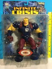 INFINITE CRISIS MONGUL DC DIRECT *GIANT* ACTION FIGURE *SHIPS WORLDWIDE*