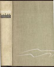 J. ROUSSEAU & M. IATCA, HISTOIRE MONDIALE DE L'AUTOMOBILE