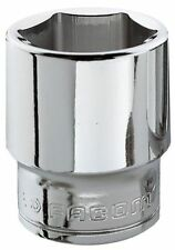 "Facom 10mm OGV 3/8"" Square Drive Hex Socket J.10H"
