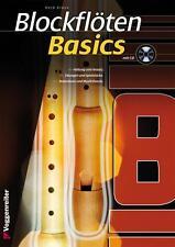 Basics Blockflöte (CD) von Herbert Kraus (2011, Taschenbuch)