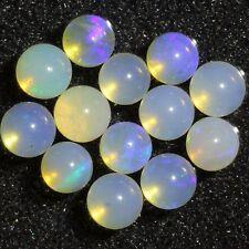 Eine Opal Perle Ø ~ 4,0mm Transluzent, freie Auswahl aus diesem Sortiment 2