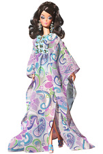 "2009 New ""Palm Beach Breeze"" Barbie Gold Label Limited Worldwide"