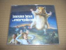 BEASTIE BOYS - INTERGALACTIC - CD SINGLE IN A JEWEL CASE
