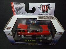 M2 Desoto Fireflite 1957 Red 1/64