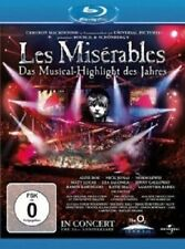 LES MISERABLES-25TH ANNIVERSARY -  BLU-RAY NEUWARE LAURENCE CONNOR JAMES POWELL