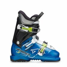 chaussures ski junior NORDICA FIREARROW TEAM3 noir/bleu mp23,5 CAMP 2015