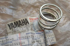 YAMAHA FJ600 FJ1200 FZ600 FZ750 YX600 GENUINE OIL FILTER SPRING - # 90501-20422
