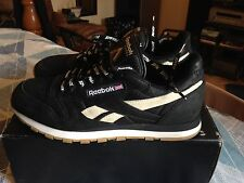 2013 Palace Skateboards  Reebok Classic Leather R12 - Size 10