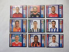 Panini Champions League  2013 - 2014 -  13/14  -   30  Sticker  aussuchen NEU