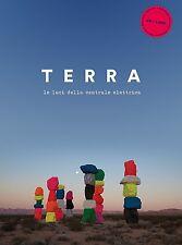 Le luci della centrale elettrica - Terra CD+Diario (nuovo album/disco)
