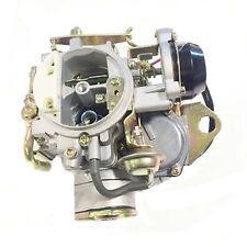 New Carburetor For 83-86 Nissan 720 Pickup 2.4L Z24 Engines Metal 1X 1601021G61