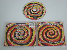 NEW MODEL ARMY/THE LOVE OF HOPELESS CAUSES(EPIC 473562 2) CD ALBUM