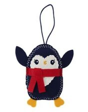 GYMBOREE HOLIDAY SHOP PENGUIN CHRISTMAS TREE ORNAMENT 1-SIZE NWT