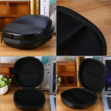 Protection EVA Carrying Hard Case Bag Storage Box For Headphone Earphone Headset