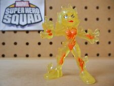 Marvel Super Hero Squad VOLCANA from TRU Exclusive Defeat of Dr. Doom 7-Pack
