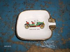 """cendrier  voiture ancienne  """"OAKLAND 1909 """" occasion"""