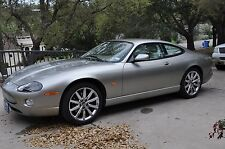2006 Jaguar XK8 Victory Edition