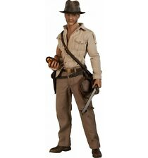 Sideshow Indiana Jones et le temple maudit 1/6