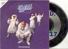 East 17 - Stay Another Day, Cardcover CD