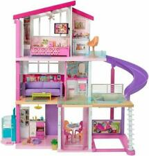 Mattel Frh73 Barbie Kitchen Playset With Doll With 5 Dough Colors And 20 Accessories For Sale Online Ebay