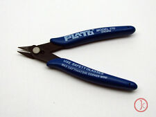 Plato Model 170 Flush Wire Side Cutters Shears Atty RBA RDA Tool Japanese Cotton
