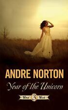 Witch World: Year of the Unicorn 3 by Andre Norton (2016, CD, Unabridged)
